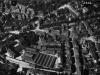 Luftansicht Aufstockung Nürnberg